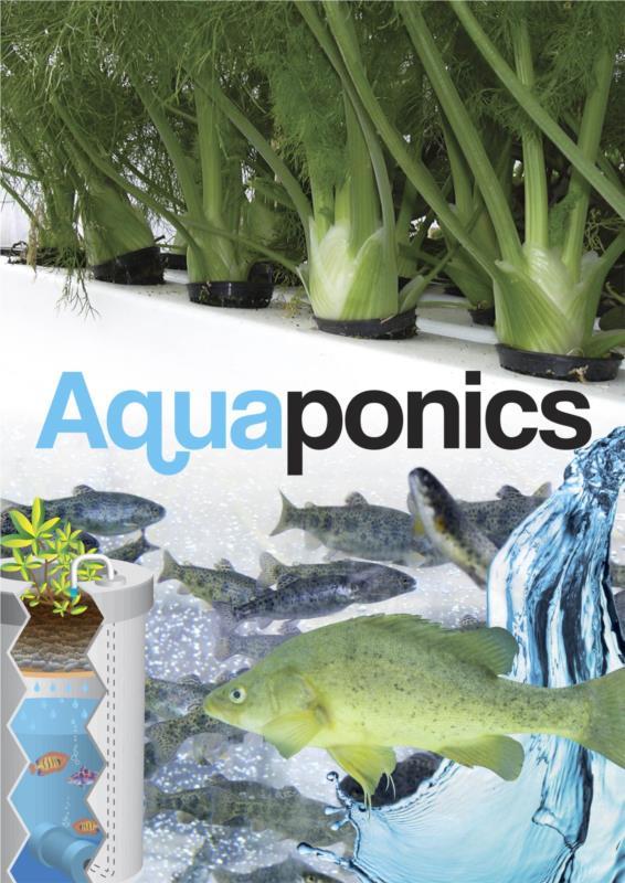 Aquaponics- PDF eBook