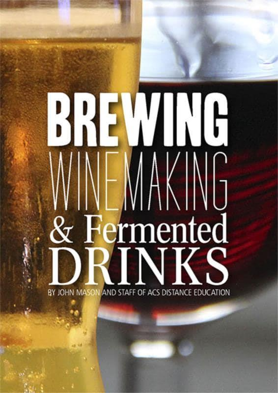 Brewing and Wine making PDF eBook