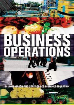 Business Operations - PDF ebook