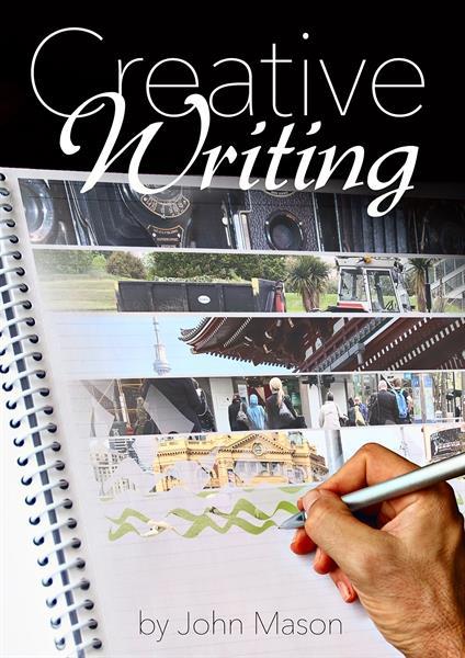Creative Writing - PDF ebook