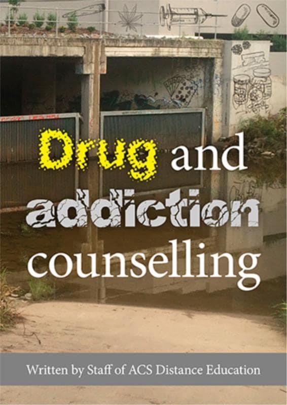 Drug and Addiction Counselling