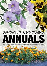 Growing and Knowing Annuals - PDF ebook