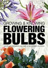 Growing & Knowing Flowering Bulbs - PDF ebook