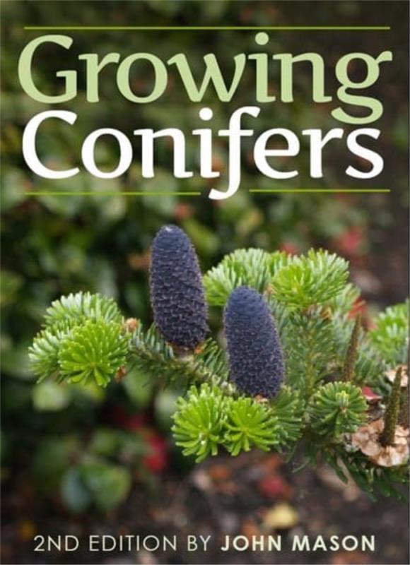 Growing Conifers PDF Ebook