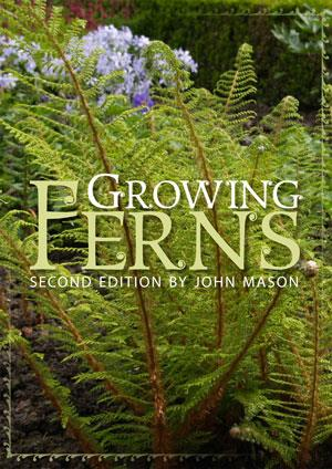 Growing Ferns - PDF ebook