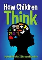 How Children Think - PDF ebook