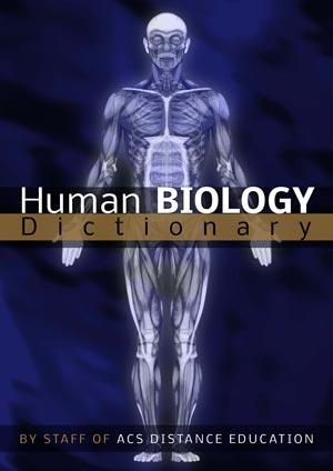 Human Biology Dictionary - PDF ebook