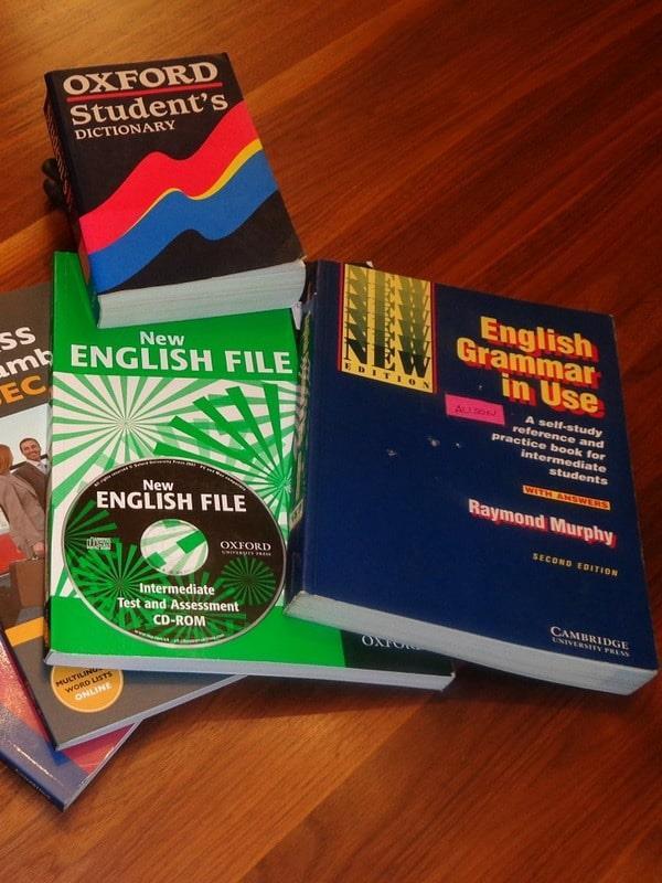 Improve Your English Grammar Short Course