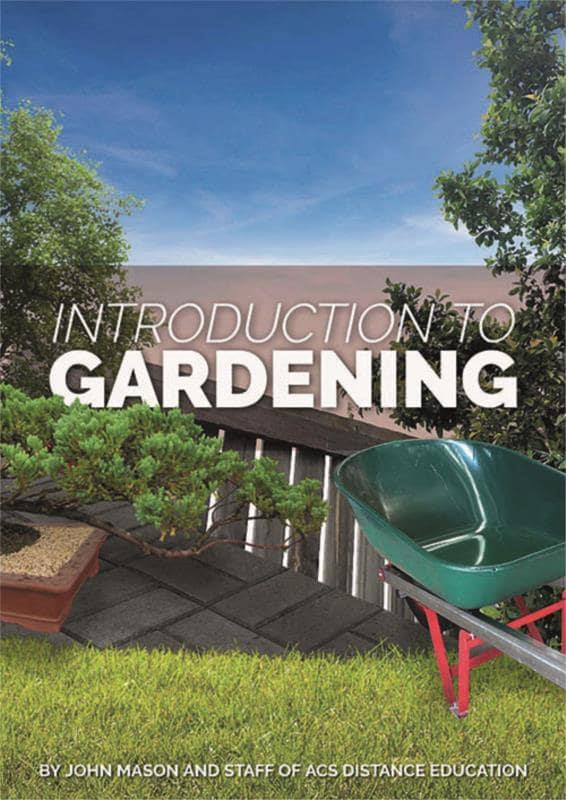 Introduction to Gardening PDF eBook