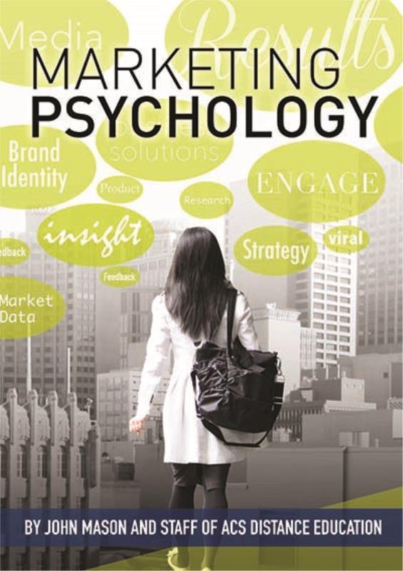 Marketing Psychology- PDF Ebook