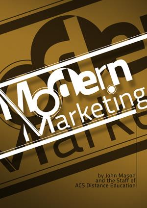 Modern Marketing PDF ebook