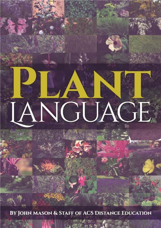 Plant Language- PDF ebook