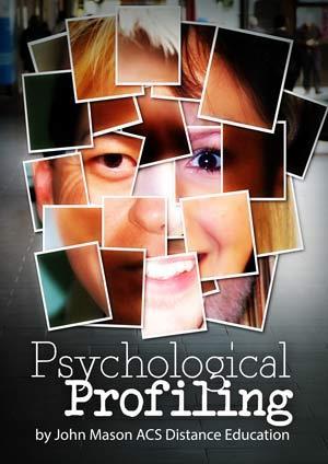 Psychological Profiling - PDF ebook