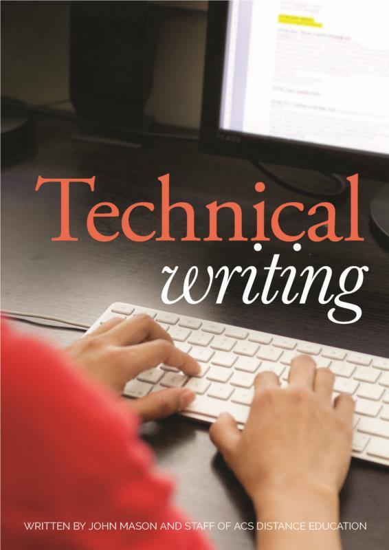 Technical Writing- PDF Ebook