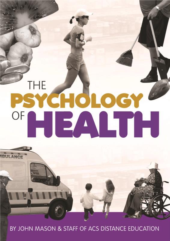 The Psychology of Health- PDF ebook