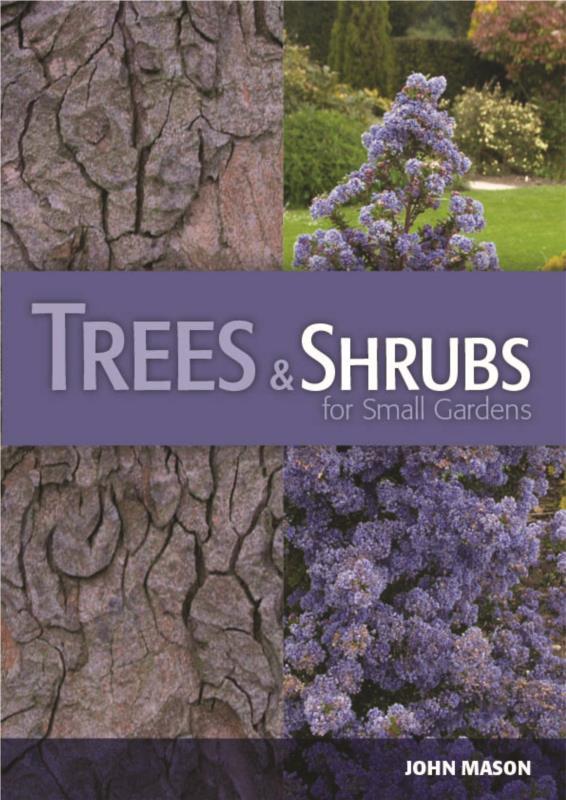 Trees and Shrubs For Small Gardens  - PDF ebook