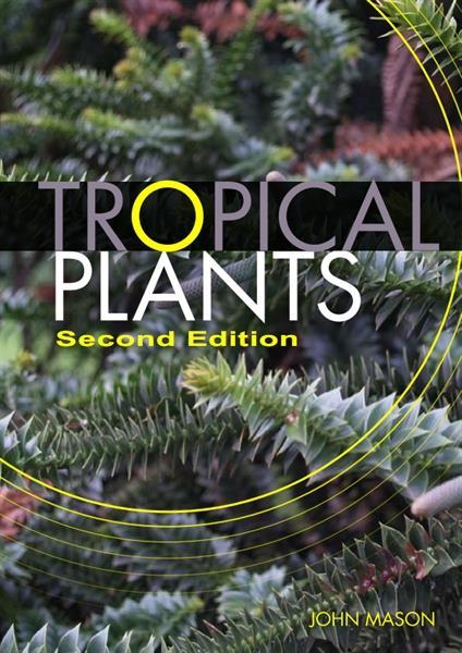 Tropical Plants - PDF ebook