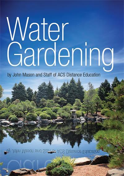 Water Gardens- Pdf Ebook