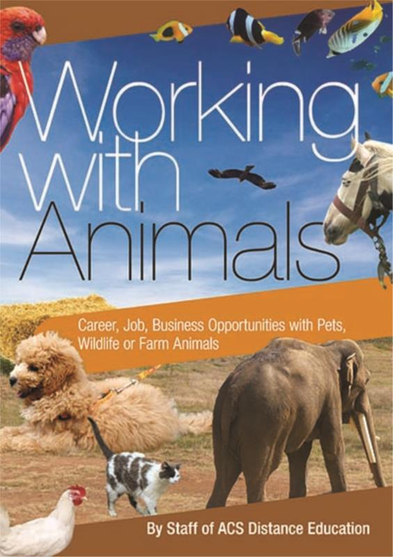 Working with Animals- PDF ebook