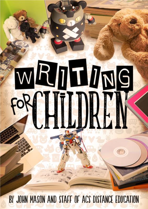 Writing for Children- PDF Ebook